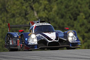 IMSA Qualifying report Pla, Westbrook, Bleekemolen, Alon take Petit Le Mans poles