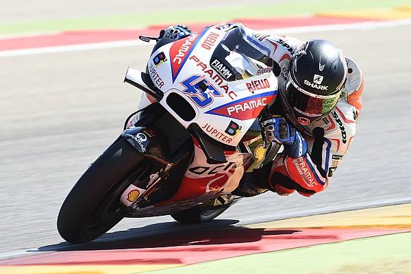 MotoGP レディング、ペトルッチに激怒「問題なのは、彼の思考回路」