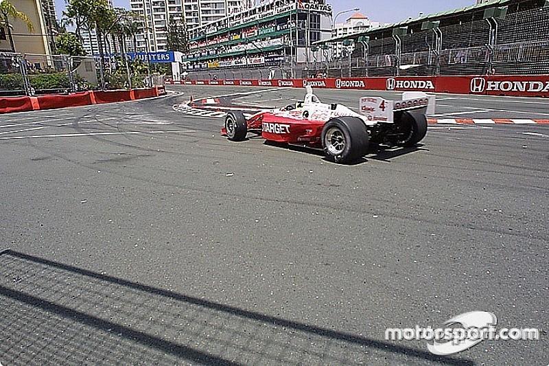 Побільшало чуток навколо повернення IndyCar в Серферс Парадайс