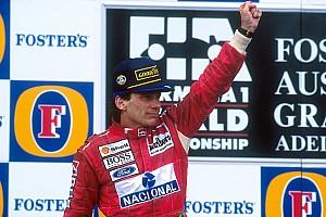 Ma lenne 59 éves Ayrton Senna, az F1 valaha volt egyik legjobb versenyzője