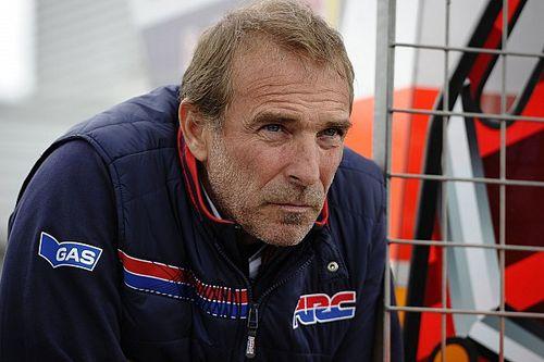 """Suppo esclusivo: """"Rossi non è ridicolo, va ancora forte"""""""