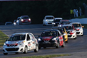 Nissan Micra owners can attend Micra Cup races for free