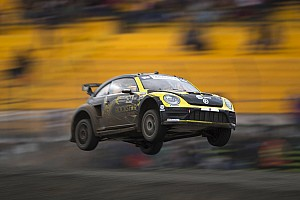 Global Rallycross Preview Global Rallycross will crown a champion at Los Angeles