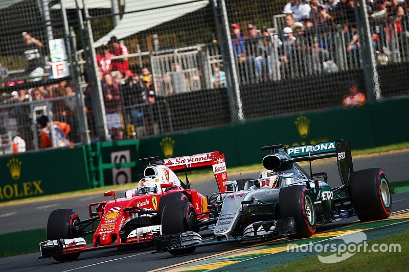 Analysis: How Mercedes turned the tables on Ferrari