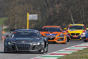 Endurance Preview Competition on the coast: preview 12H Zandvoort