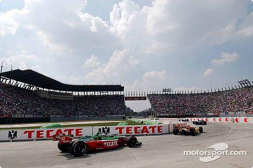 ¿Es lejano el día en que IndyCar corra otra vez en México?