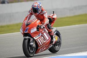 Fotogallery: tutte le Ducati Desmosedici che hanno corso in MotoGP