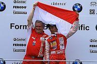 Promotor F4 SEA: Bersama F3 Asia, pembalap lokal tak perlu ke Eropa