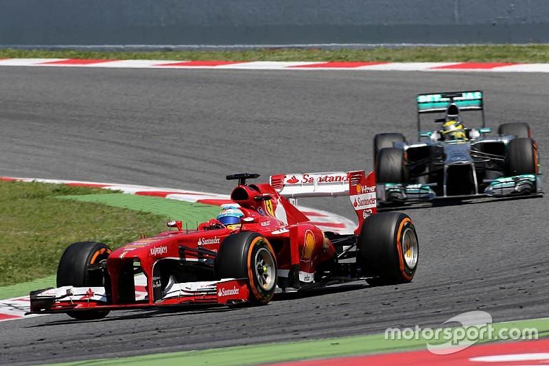 GALERIA: Relembre todos os carros de Fernando Alonso