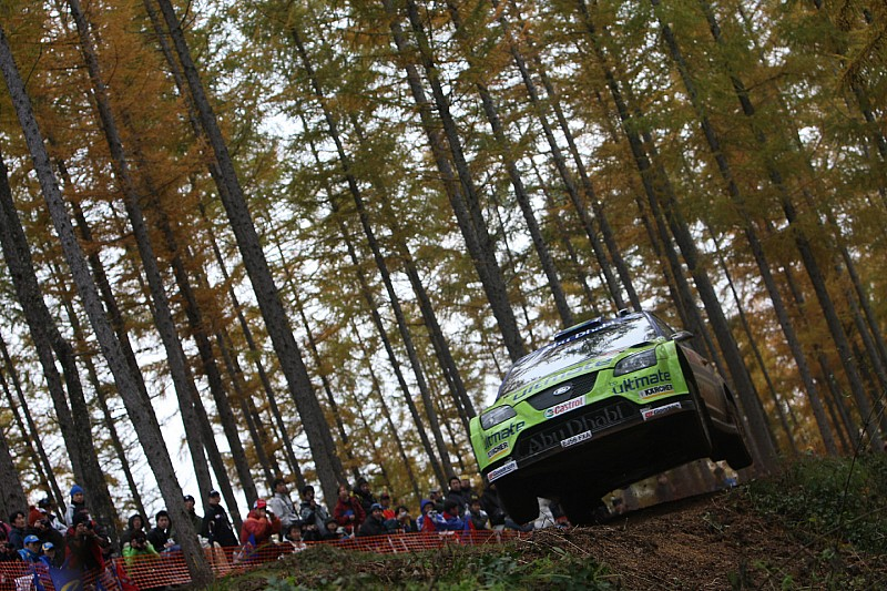 Японія та Чилі мають потрапити до календаря WRC-2019