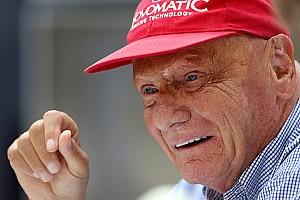 Galería: ¡feliz 70 cumpleaños, Niki Lauda!