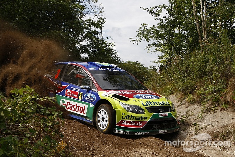 WRC set to shelve Rally Japan plan from 2019 calendar