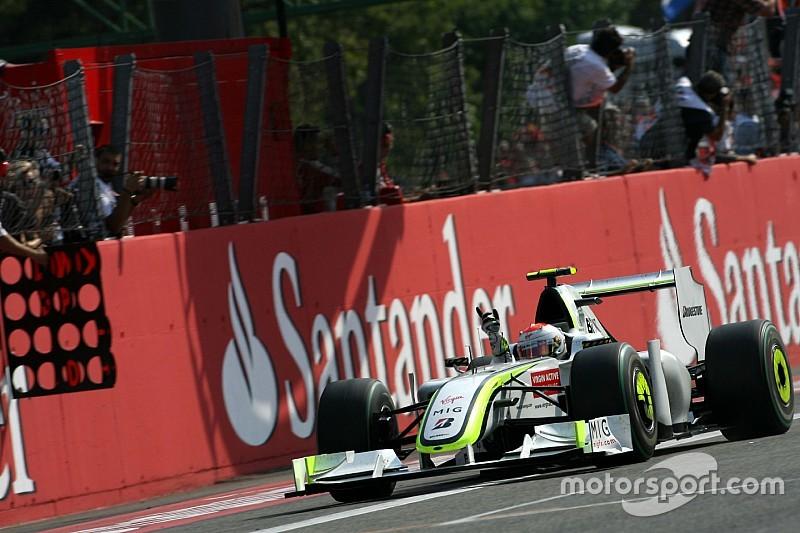A 2021-es Brawn GP a Forma-1-ben: tökéletes