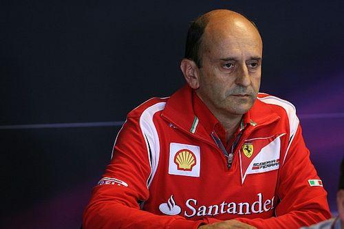 """F1, Marmorini: """"Brawn chiese di tornare al V12 Ferrari"""""""