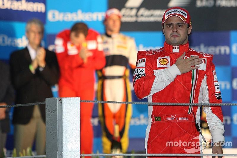 Колишній бос Ferrari розповів, яким буває «біль» від поразки в битві за титул