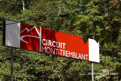 Stroll gooit circuit Mont-Tremblant in de verkoop