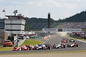 IndyCar still evaluating flyaway international races