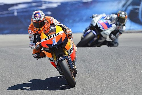 Les pilotes qui ont porté le numéro 1 en MotoGP