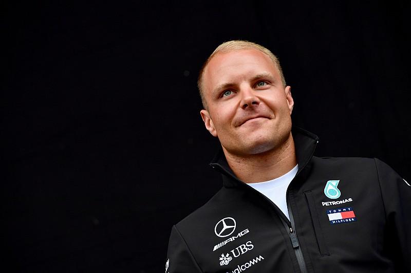 Officiel - Mercedes prolonge Valtteri Bottas
