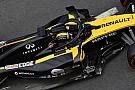 Renault mira em ganho de potência com novo combustível