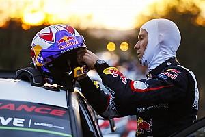 WRC Preview Des chances de sixième succès