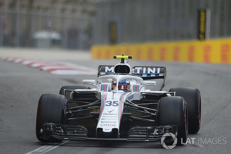 Sirotkin, Renault'a dönme ihtimalini reddetmiyor