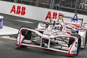 Formula E Reactions Parole grosse tra Rosenqvist e López nel dopo Berlino