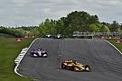 IndyCar Épargné par la malchance, Hunter-Reay termine sur le podium
