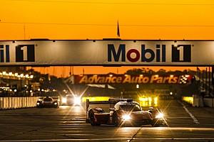 IMSA Practice report Sebring 12 Hours: Mazda Team Joest 1-2 in night practice