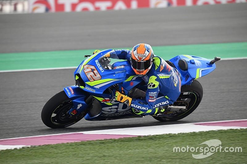 Márquez: Suzuki pode brigar por vitórias agora