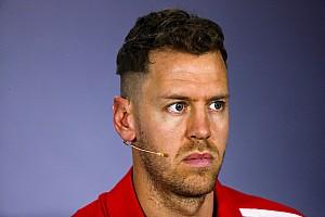 Forma-1 Motorsport.com hírek Vettel: nekünk, versenyzőknek kellene megtervezni a Halót