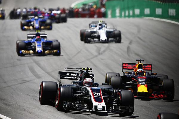Formula 1 Breaking news Haas hopes to benefit from
