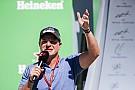 VIDEO: Rubens Barrichello estelariza promocional de Deadpool 2