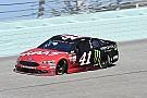 NASCAR Cup Kurt Busch strebt Verlängerung bei Stewart-Haas Racing an