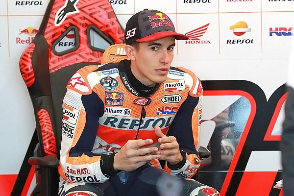 MotoGP News Marc Marquez bei HRC: Ruhige Anweisungen statt Wutreden