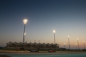 Какая погода ожидается на Гран При Абу-Даби