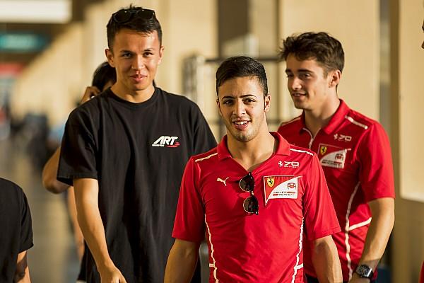 So bereitet Ferrari seine Talente auf die Formel 1 vor