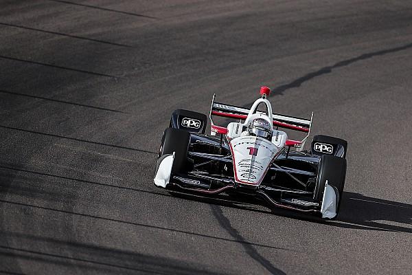 IndyCar News IndyCar-Meister Newgarden: