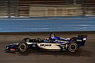 IndyCar 佐藤琢磨、好ペースを維持! フェニックス・テスト2日目で総合トップ