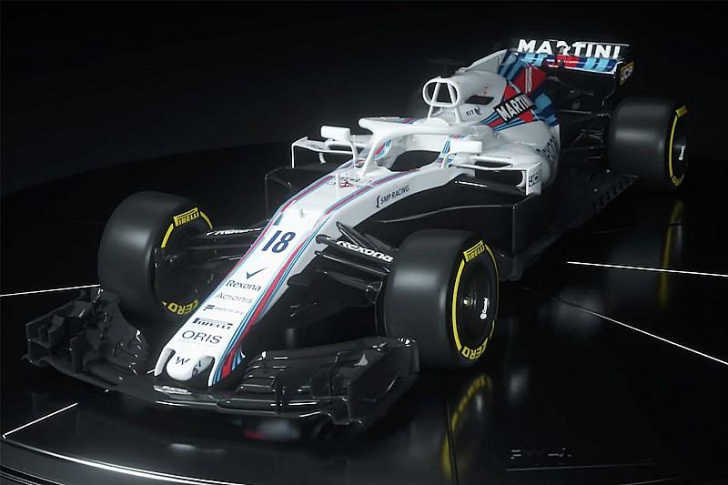 Williams stelt ex-McLaren-man aan als chief engineer