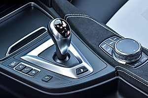 Automotive Breaking news BMW M teaches you how to use a dual-clutch gearbox