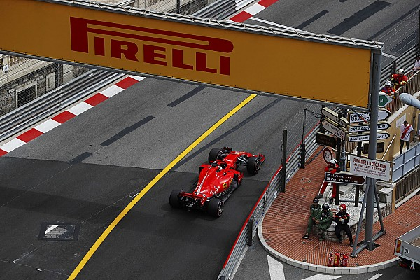 Formula 1 Breaking news Formula 1 teams to get key 2021 update in Monaco
