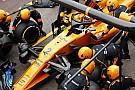 Forma-1 Vandoorne úgy érzi, beáldozták a versenyét Alonso érdekében