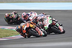 MotoGP Аналіз Розподіл сил після  Аргентини: особистий залік – від 11-ти і гірше