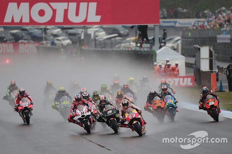 TV-Programm MotoGP Japan: Livestream und Live-TV