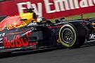 Ricciardo lidera una segunda sesión llena de incidentes