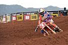 Mondiale Cross Mx2 Pauls Jonass sempre più padrone della MX2: ecco il tris in Spagna