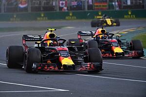 Forma-1 Motorsport.com hírek Komoly pénzt szakíthat, aki valamelyik Red Bull-versenyző győzelmére fogad Bahreinben
