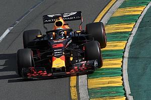 Fórmula 1 Noticias La vuelta rápida de Ricciardo demuestra el buen ritmo de Red Bull