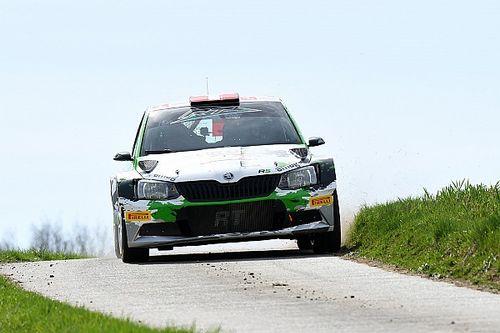 An diesem Wochenende ist der Auftakt zur Schweizer Rallye-Meisterschaft